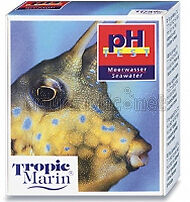 Tropic Marin pH-Test Meerwasser