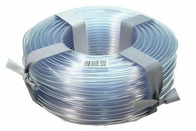 aquaristic.net PVC Luftschlauch 4/6 mm 100 m Rolle