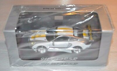 Minichamps PORSCHE 911 GT 3 RSR 1:43 Drivers Selection NEU