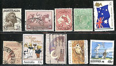 Lot 52007 Used Collection Australia