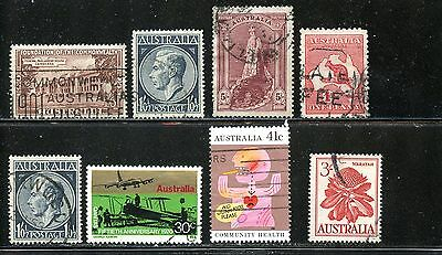Lot 52011 Used Collection Australia
