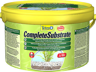 TetraPlant CompleteSubstrate 2,5 kg