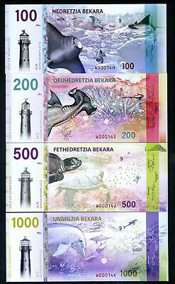 Montenegro, 50 Perpera, 2016, Limited Private issue, Specimen, UNC