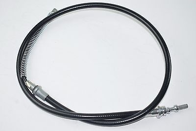 Rear Right Disc Brake Cable Suitable For Nissan Cabstar (F24) Chassis Cab Models