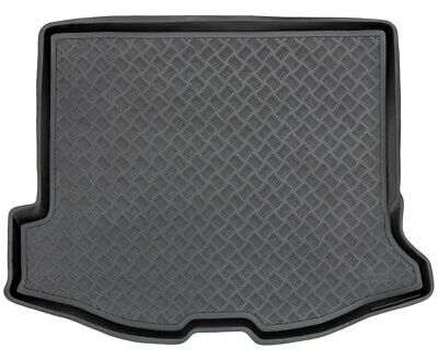 TAILORED PVC BOOT LINER MAT TRAY Volvo V60 since 2011