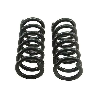 "Belltech 4454 Front Coil Spring Set for 99-06 Silverado/Sierra 1500 with 1"" Drop"