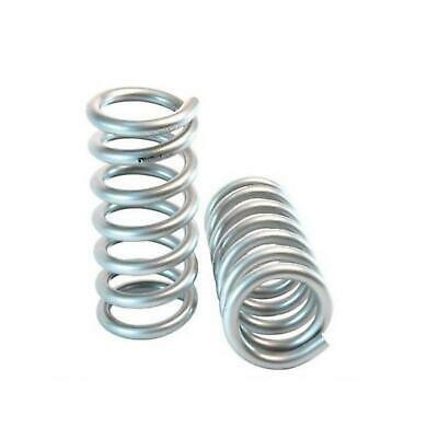 "Belltech 5146 Set of 2 Front 1"" Drop Lowering Coil Springs for Mustang/Cougar"