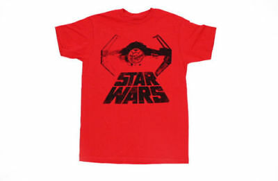 Disney Star Wars Fighter Force Awakens Official Licensed T Shirt Size Small
