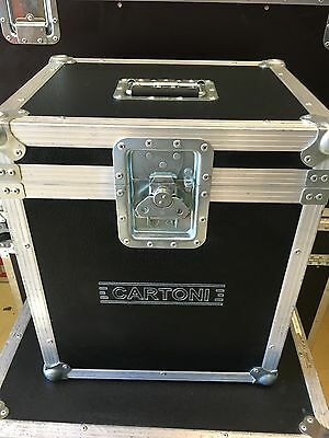 Flight case cartoni