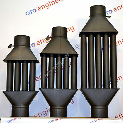 Stove Amp Chimney Pipes Fireplaces Amp Accessories Home