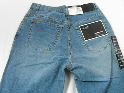 "New ALFANI (at Macy's) Men's Denim Jeans ""Sandblast"" Size 32w x 30L (ID#2322)"