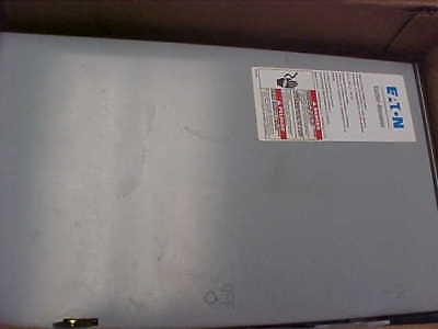 EATON DG322NRB Safety Disconnect Switch NIB ... DS-30