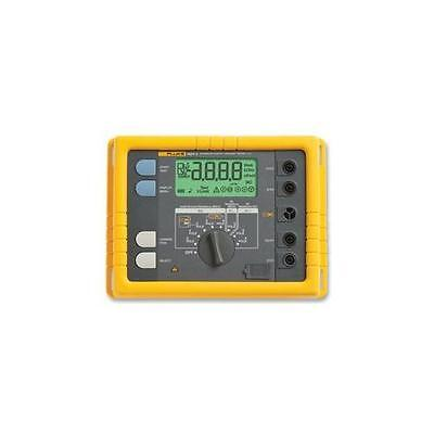 GA258626 FLUKE 1625-2 Fluke Earth Ground Tester , 0-48V