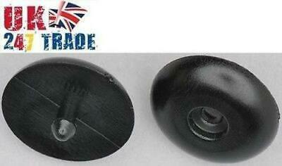 2 x SAFETY BELT CLIP STOPPER BUCKLE SEAT 1009125