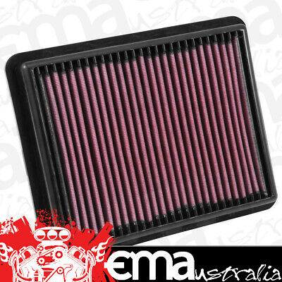 K&n Replacement Air Filter Kn33-3024 2012-2016 Mazda 3, 6, Cx-5 2.2L Dsl