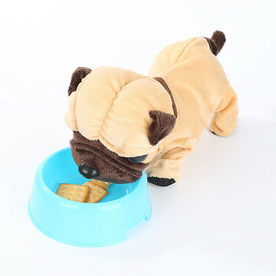 Pet Dog Cat Puppy Slow Feed Bowl Dish Plastic Slows Eating Feeder Bowl Lovely T2
