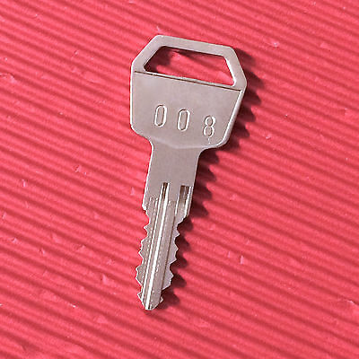 Replacement IKEA ERIK Cabinet Key #008-FREE POST!