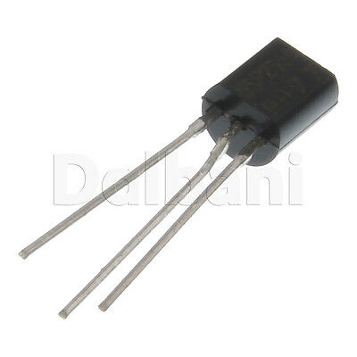 BSP254A Original New Philips TO-92 Transistor