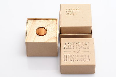 Artisan Obscura Soft Release Convex WILD OLIVE Large
