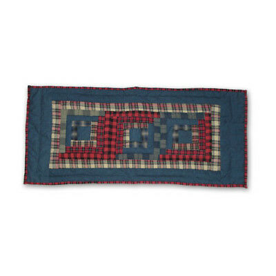Patch Magic Cabin Table Runner