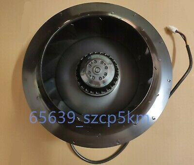 1 PC EBM PAPST R2E280-AE52-17  turbo centrifugal cooling fan for AB Converte