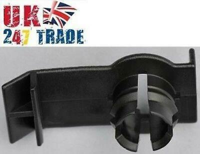 2 X Bmw X5 E53 Window Regulator Clip Bracket Front Right & Left 1008103