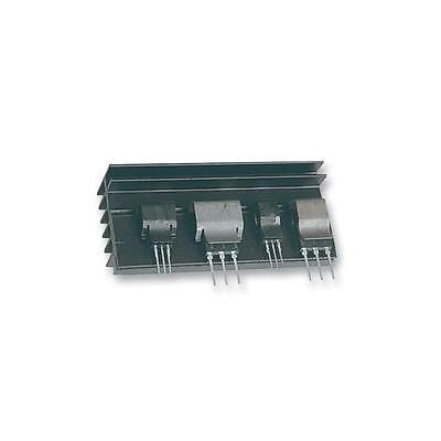 GA64884 KM100-1 Aavid Thermalloy Heat Sink, To-220/218, 2.9°C/W
