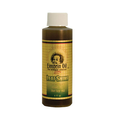 Einstein Oil Leaf Shine 4 oz