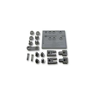 GA73624 190005 Spelsberg Mounting Plates & Hinge Kits For Ip66 Poly Enclosures