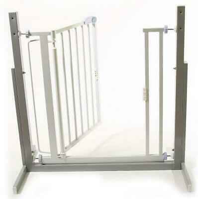Love N Care Auto Close Safety Gate Love Care Free Shipping!