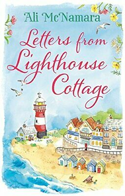Letters from Lighthouse Cottage by McNamara, Ali Book The Cheap Fast Free Post