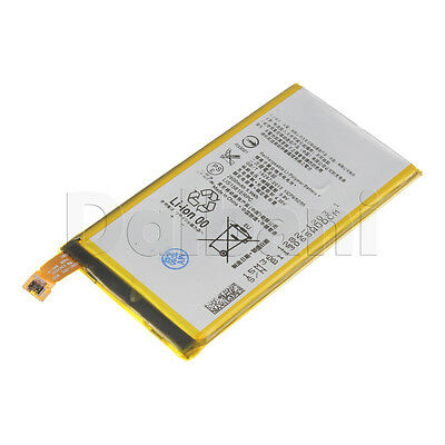LIS1561ERPCReplacement Battery Sony Xperia Z3 Compact C4 Dual 2600mAh 9.9Wh 3.8V