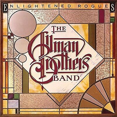The Allman Brothers Band - Enlightened Rogues [New Vinyl]