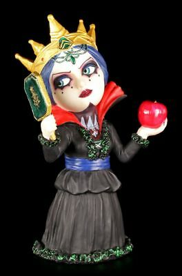 Day of the Dead Figur - Spieglein Königin Fantasy Deko Gothic Veronese