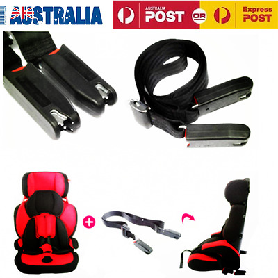 Kids Baby Car Seat Safety Harness Chest Strap Child Safety
