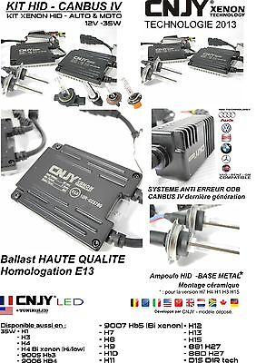 Kit Conversion Hid Xenon Feux De Croisement Phare Seat Altea Xl 1.4 .6 2.0Tdi
