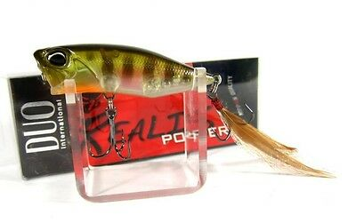 Duo Realis Popper 64 Floating Lure CCC3158 (9095)