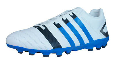 adidas FF80 Pro TRX AG II Mens Rugby Boots - White - M22617 See Sizes