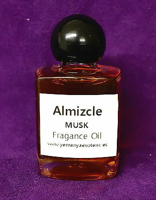 ALMIZCLE - MUSK FRAGANCE OIL 15ml.