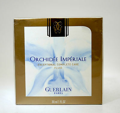 Guerlain Orchidee Imperiale Excepcional Complete Care Fluid 30 Ml.