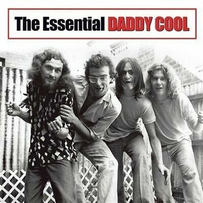 DADDY COOL - The Essential 2 CD *NEW* Very Best Of, Greatest Hits, Eagle Rock