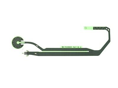 Power Eject Button Touch Sensor Flex Cable Ribbon for Xbox 360 S Slim