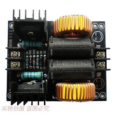 ZVS 20A 1000W Low Voltage Induction Heating Board Module Flyback Driver Heater A