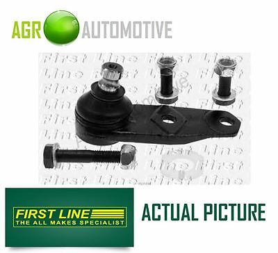 with Fittings First Line FBJ5098 Ball Joint Front Lower LH//RH