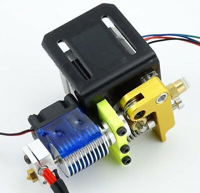 3D Printer Drucker Head Extruder Thermistor MK8S  E3D J-Head Hot End Extruder