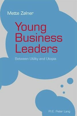 BUCH - Young Business Leaders - Mette Zølner