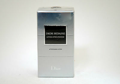 Christian Dior Homme After Shave 100 Ml