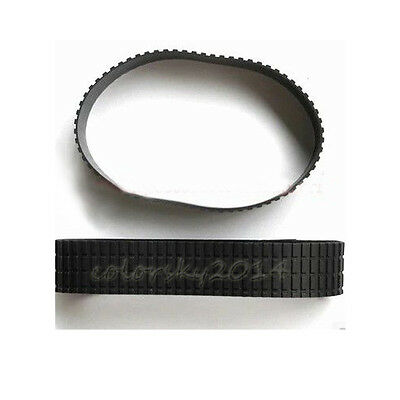 A Set Zoom + Focusing Rubber Part For Tamron 24-70 1:2.8 Lens Ring Replacement