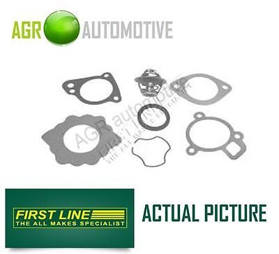 First Line Front Coolant Thermostat Kit Oe Quality Replace Ftk005