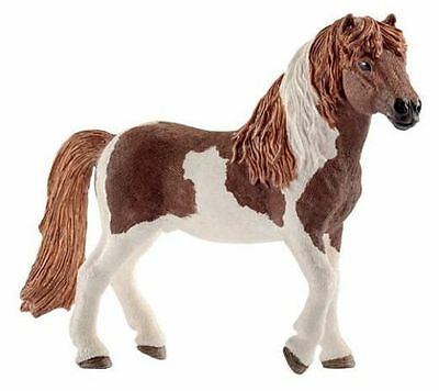FREE SHIPPING | Schleich 13815 Icelandic Pony Stallion New 2016 - New in Package